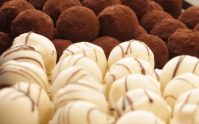 Pralinen & Schokolade